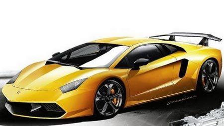 Lamborghini Aventador: Chưa xuất xưởng đã có đơn hàng khủng?