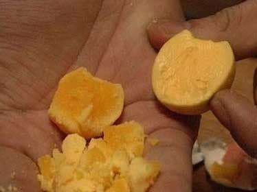 Công nghệ làm trứng gà giả của Trung Quốc  20101228114428_long-do-cua-trung-ga-gia