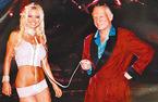 Tiết lộ bí mật phòng the của ông chủ Playboy
