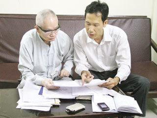 Mơ hồ kho báu 4000 tấn vàng ở Bình Thuận ( tiếp ) ?