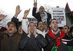 """Libya """"nguy cơ nội chiến"""""""