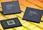 Sony mua lại nhà máy sản xuất chip của Toshiba