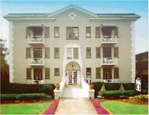 Khám phá những khách sạn đầy rẫy hồn ma