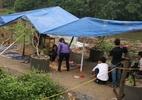 Hà Nội: Vớt xác nam thanh niên dưới sông Nhuệ
