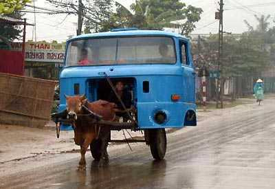 blog.toaninfo.com - [Only in Vietnam] Some funny pictures only have in Viet Nam (Part 1–Vehicle)