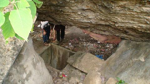 Rợn người ở pháo đài bí ẩn Đồng Đăng ảnh 3