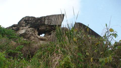 Rợn người ở pháo đài bí ẩn Đồng Đăng ảnh 4