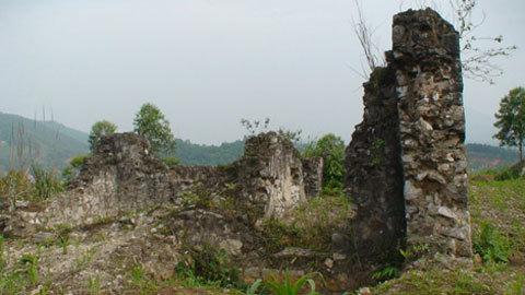 Rợn người ở pháo đài bí ẩn Đồng Đăng ảnh 6