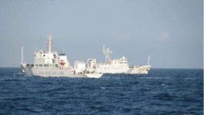 Ba lợi thế của Việt Nam trong tranh chấp Biển Đông  20110621172915_haigiamTQ