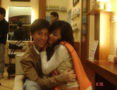 Những hình ảnh thân mật của Hoàng Thùy Linh và bạn trai bị phát tán trên mạng