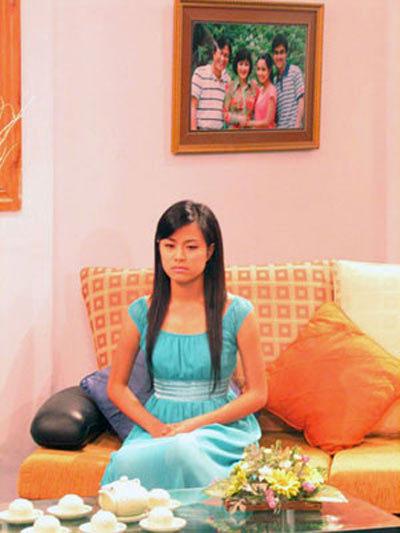 Hoàng Thùy Linh lên truyền hình xin lỗi