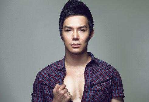 Phương Mai bán nude bên cạnh Nathan Lee ảnh 3