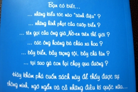NXB Kim Đồng phản hồi vụ sách dạy trẻ gian lận ảnh 2