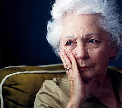 Người già có bị suy bổ dưỡng ?