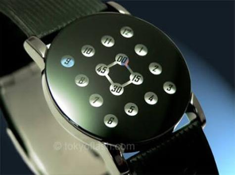 Đồng hồ trò chơi Bingo