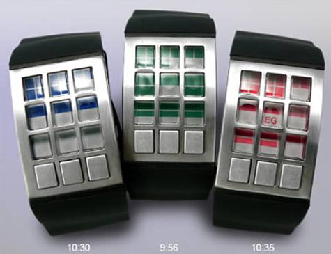 Đồng hồ EleeNo EG3