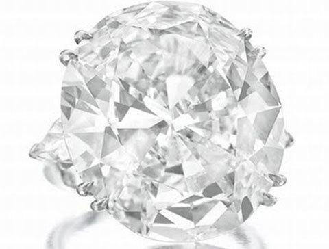 Golden Jubilee, viên kim cương lớn nhất thế giới.