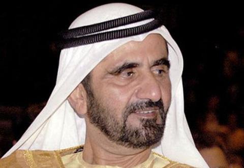 Mohammed bin Rashid Al Maktoum, Thủ tướng của UAE,Quốc vương của Dubai.