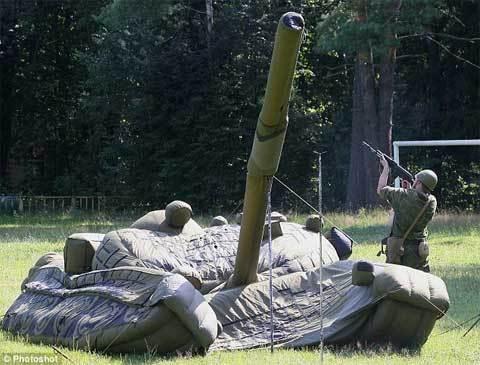 Xem loại vũ khí cực độc mới của Nga - VietNamNet