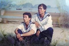 Trường Sa 1988: Cá mập