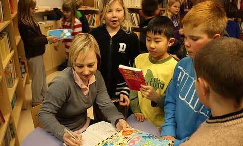 Giải mã kỳ tích giáo dục Phần Lan