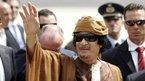 Interpol phát cáo thị đỏ đối với Gaddafi