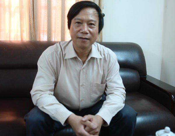 Bị chiếm dụng đất, Hội Nhà văn Việt Nam đi kiện  - ảnh 4