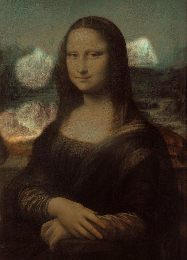 еще одной мона лиза разгадка картины фото снова