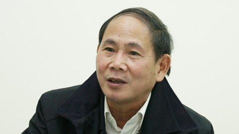 Hiệu trưởng,võ sư Vịnh Xuân nói chuyện 'bọn trẻ con'