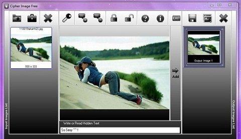 Cipher Image Free-giấu tin nhắn và văn bản trong ảnh