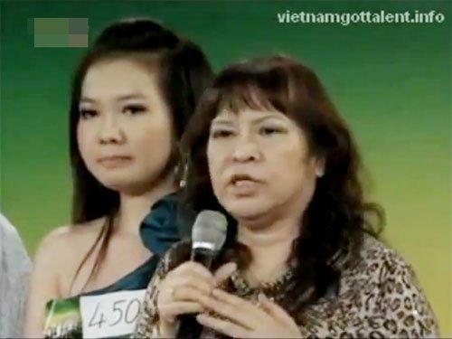 Thảm họa Vietnam's Got Talent - Gia đình chém gió ^^ - www.TAICHINH2A.COM