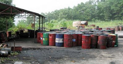 6.700 tấn chất thải rắn - Mối đe doạ của môi trường