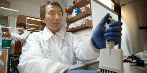 Đã tìm ra mẫu vắc-xin viêm gan C