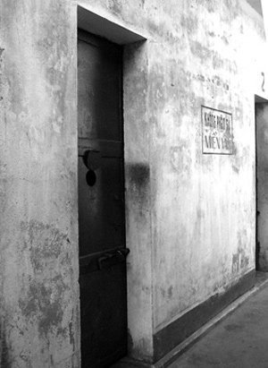 Tử tù kỳ lạ và 'trại mèo' trong buồng giam ảnh 2