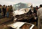 Hạn chế tai nạn đường sắt, may rủi là nhiều