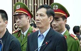 Cựu Chủ tịch Vinashin bị đề nghị 19- 20 năm tù