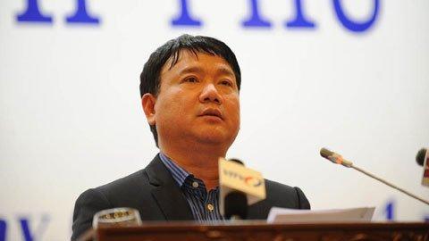"""Bộ trưởng Đinh La Thăng: """"Chưa thu phí xe trong năm nay"""" ảnh 1"""