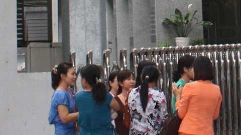 Hà Nội, TP Hồ Chí Minh nháo nhào vì dư chấn động đất ảnh 2
