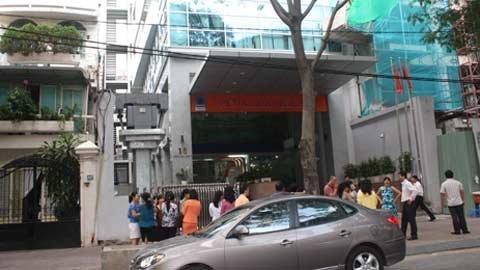 Hà Nội, TP Hồ Chí Minh nháo nhào vì dư chấn động đất ảnh 1