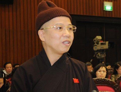 Yên Tử sẽ trở thành kinh đô Phật giáo