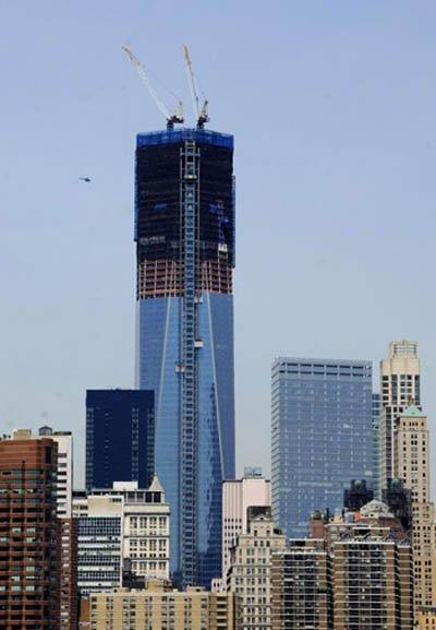 20120501142651 4 Cùng nhìn qua những nóc nhà mới của New York