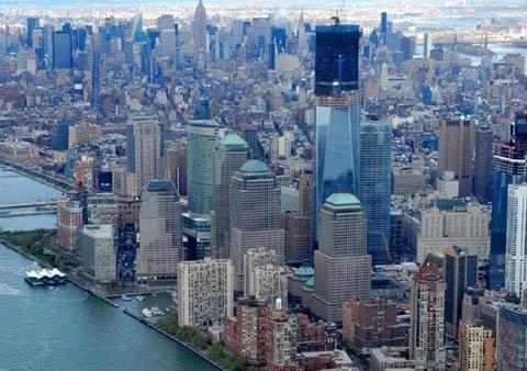 20120501142652 5 Cùng nhìn qua những nóc nhà mới của New York