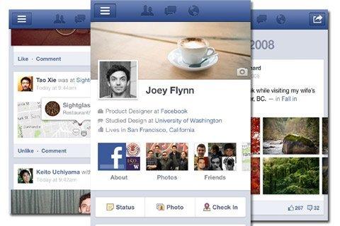 Facebook và giấc mơ độc chiếm