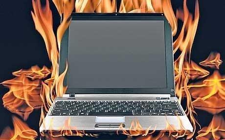 Tương lai máy tính sẽ chạy bằng nhiệt?