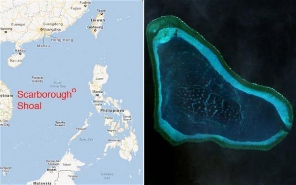 Biển Đông: Liệu