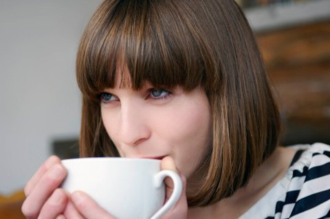 Cà phê giúp điều trị viêm gan