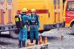 Nổ hầm lò tại Quảng Ninh, 4 người thiệt mạng