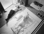 Nhiếp ảnh gia tiết lộ 1 đêm với Marilyn Monroe
