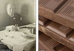 Vén màn bí mật về socola biết nổ của Đức Quốc xã