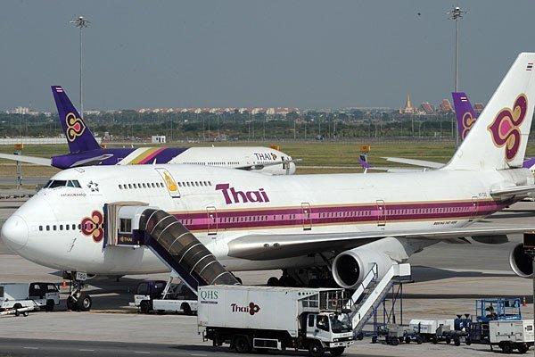 10 hãng hàng không tốt nhất thế giới năm 2012